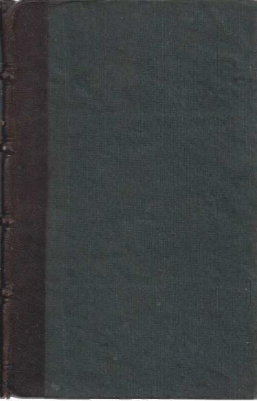 El buen sentido de la fe : libro tercero de la incredulidad proveniente de los estudios exclusivos o del especialismo cientifico., Jean Baptiste Caussette