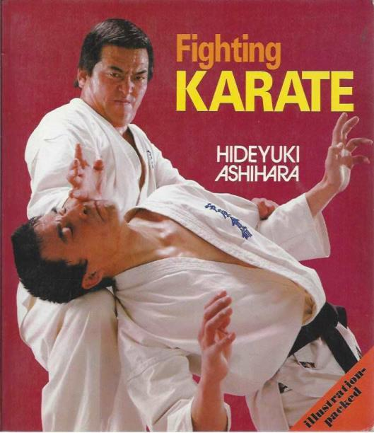 Fighting Karate, Ashihara, Hideyuki