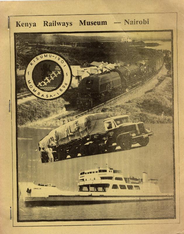 Kenya Railways Museum - Nairobi, Kenya Railways Museum