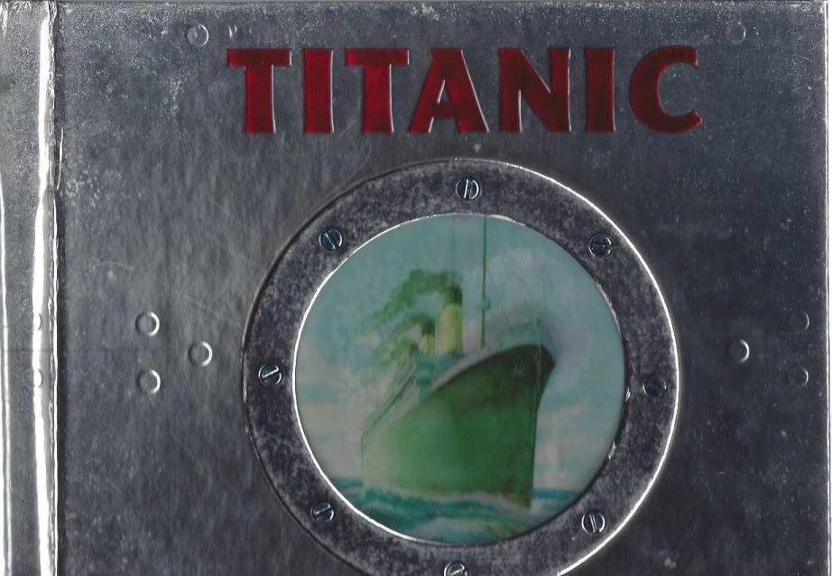 Titanic, Geist, Ken [Editor]
