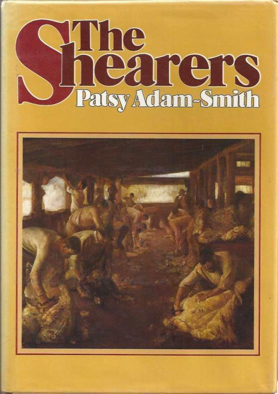 The shearers, Adam-Smith, Patsy