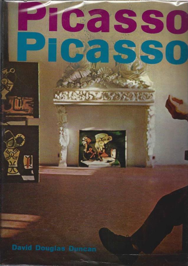 Picasso's Picassos (1961), David Douglas Duncan
