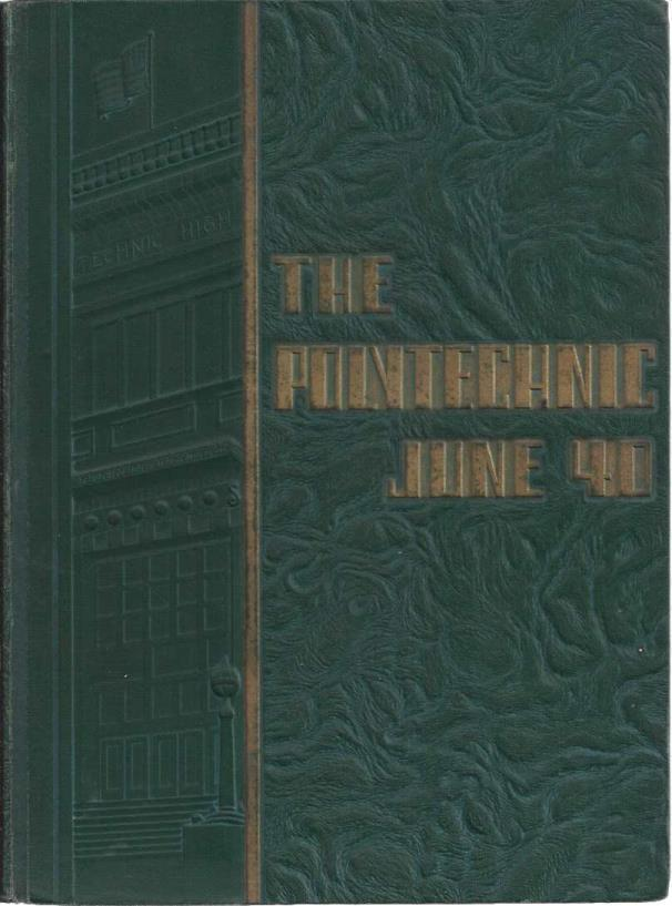 The Polytechnic June 1940, N/A
