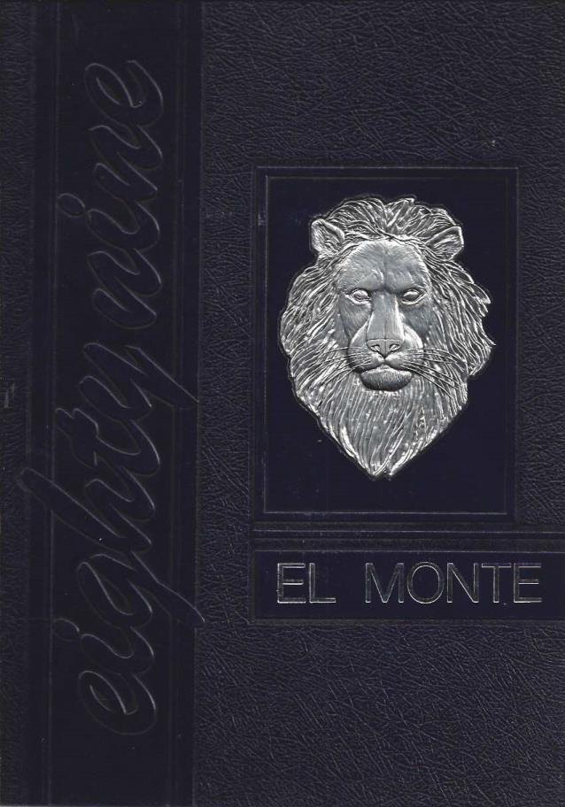 El Monte 1989, N/A