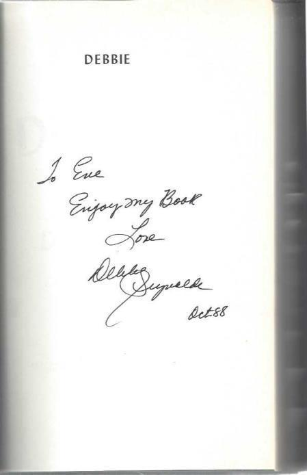 Debbie: My Life, Debbie Reynolds; David Patrick Columbia