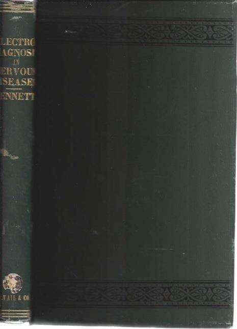 A Practical Treatise on Electro-Diagnosis, Hughes Bennett, A