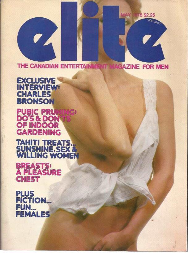 Elite May 1978
