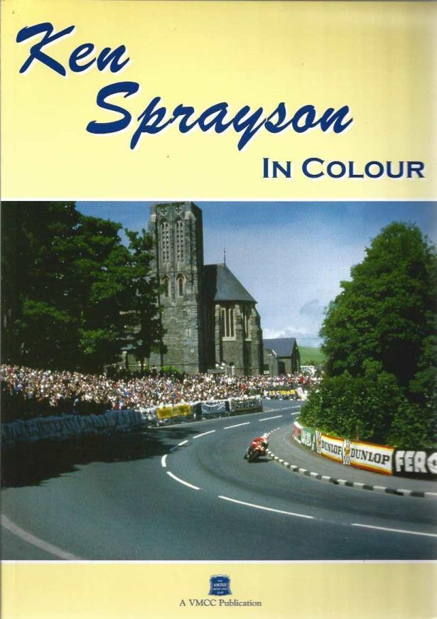 Ken Sprayson's Photo Album 1963-1980, Ken Sprayson