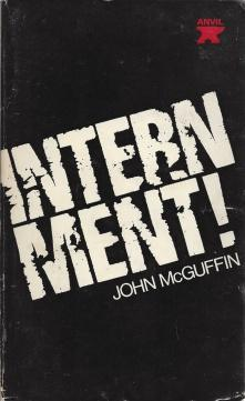 Internment, John McGuffin