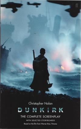 Dunkirk, Nolan, Christopher