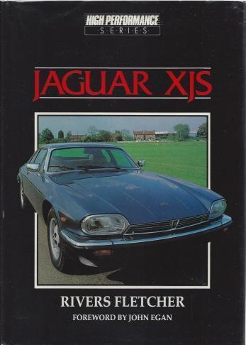 Jaguar Xjs, Fletcher, R.
