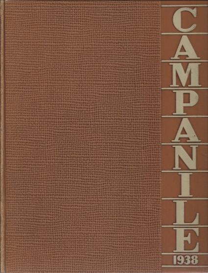 Campanile (Woodrow Wilson High School Year Book), N/A