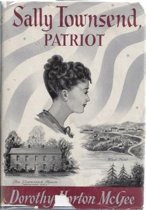 Sally Townsend,: Patriot, McGee, Dorothy Horton