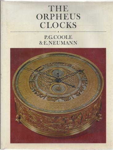 The Orpheus Clocks, P. G Coole; E. Neumann