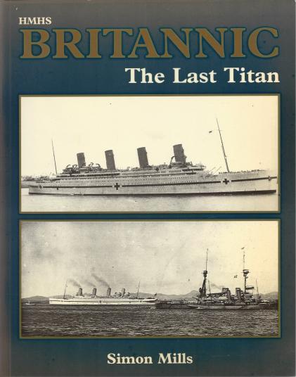 Britannic: The Last Titan