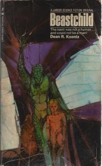 Beastchild, Koontz, Dean R