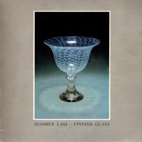 Suomen Lasi-Finnish Glass, Aarikka, Kaija