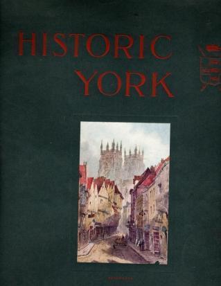Historic York, N/A