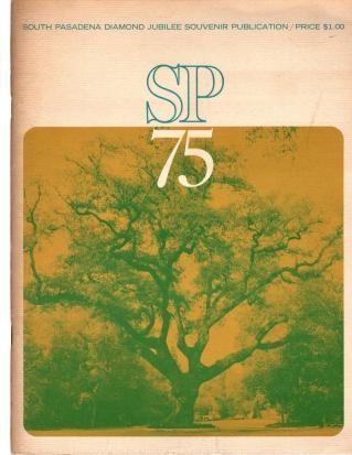 SP 75 Rancho San Paaqual, N/A
