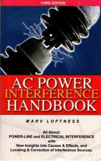 Ac Power Interference Handbook, Loftness, Marv