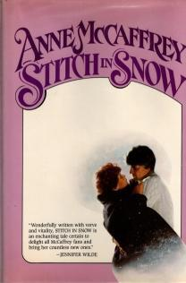Stitch in Snow, McCaffrey, Anne