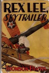 Rex Lee Sky Trailer, Burtis, Thomson