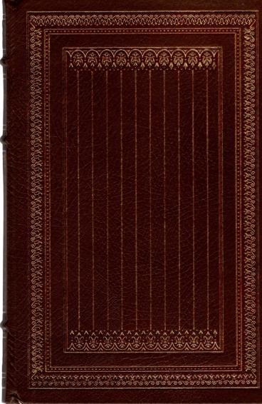 Arthur Miller's Collected Plays - The Franklin Library - Allan Mardon Illustrations, Miller Arthur