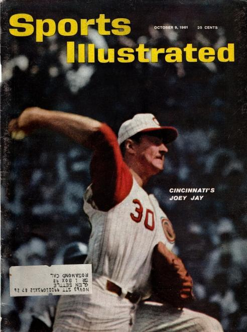 Sports Illustrated, October 9, 1961, N/A