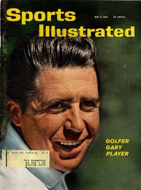 Sports Illustrated, May 8, 1961, N/A