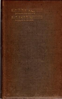 Aucassin & Nicolette, BOURDILLON, F.W., ed. and transl.
