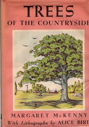 Trees of the countryside,, McKenny, Margaret