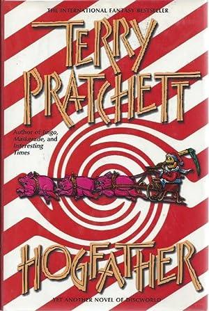 Hogfather: A Novel of Discworld: Pratchett, Terry
