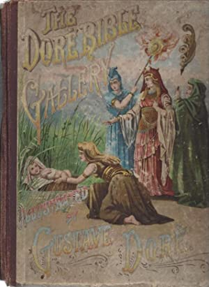 gustave dore - bible - 1865-1895 - AbeBooks