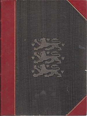Danmarks konger: Fabritius, Knud (ed.)