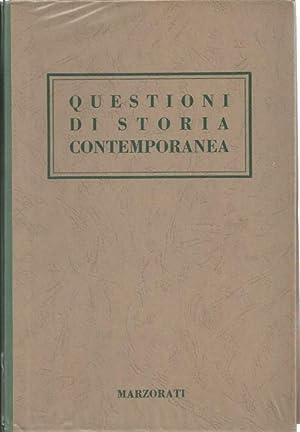 Questioni di Storia Contemporanea: Ettore Rota