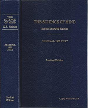 The Science of Mind: Original Text