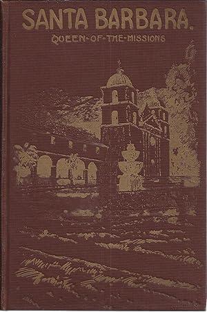 Santa Barbara Mission: Engelhardt O. F.
