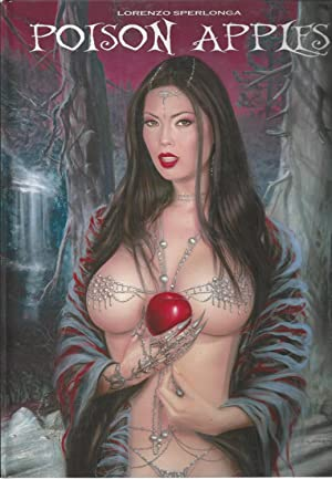 POISON APPLES: The Art of Lorenzo Sperlonga Hardcover