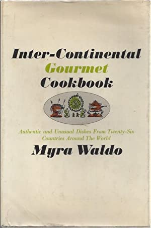 Inter-Continental Gourmet Cookbook