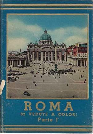 Roma Colori Abebooks