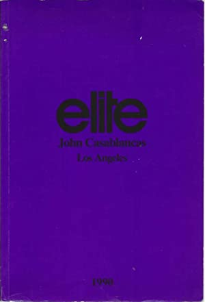 Elite: John Casablancas, Los Angeles Modelling Agency: John Casablancas