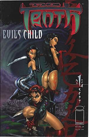 The Tenth Evil's Child Vol. 4 #1