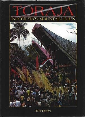 TORAJA: INDONESIA'S MOUNTAIN EDEN.: Parinding, Prof. Dr.