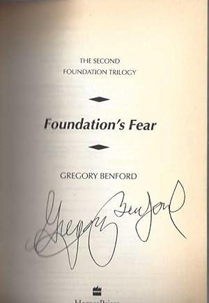 Foundation's Fear: Benford, Gregory; Asimov,