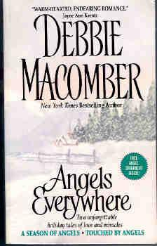 Angels Everywhere : A Season of Angels and Touched by Angels