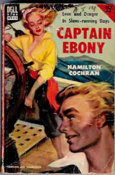 Captain Ebony (Dell # D125)
