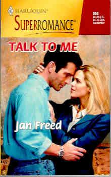 Talk to Me (Harlequin Superromance #858 09/99)