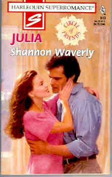 Julia (Harlequin Superromance #813 12/98)