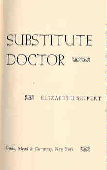 Substitute Doctor