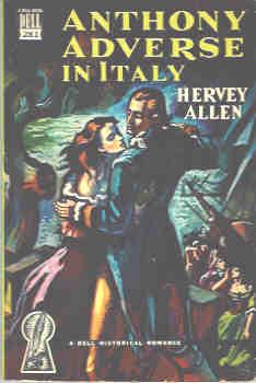Anthony Adverse in Italy